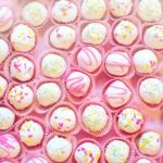 Cake Balls Dessert Sweets Confectionery Treat - Copia