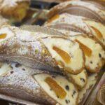 Sicilian pastry