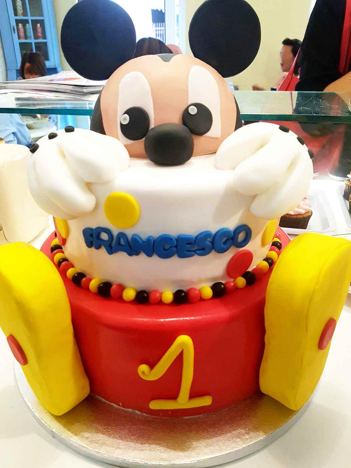 Cake-design-sweet-Lab-torta-con-Topolino